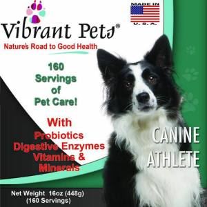 CANIN ATHLETE Skin & Coat 7.2 oz (72 serving) $69 16 oz (160 serving) $109 48 oz (480 serving) $189